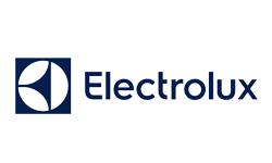 Innovation management software used by Electrolux